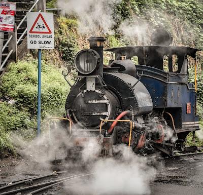 Darjeeling, Darjeeling Toy Train