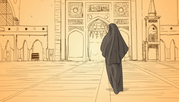 Perjuangan A. Hassan Mendakwahkan Jilbab dan Polemik dengan Majalah Aliran Baroe
