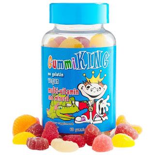 فيتامينات مضع حلوى للاطفال من ايهيرب