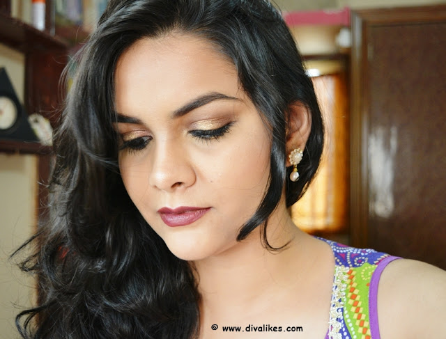 Diwali Makeup Tutorial To Look Gorgeous This Festive Season