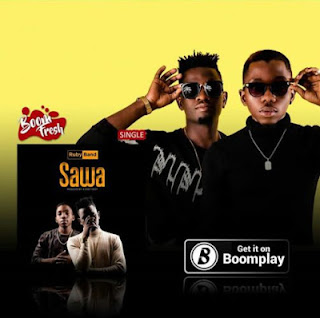 Download Mp3 : Ruby Band - Sawa : Audio