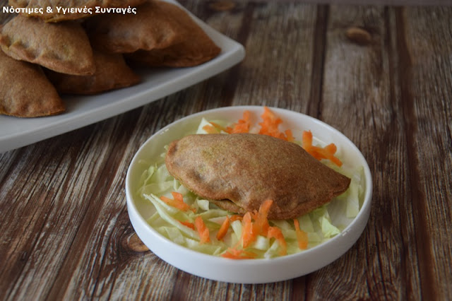 Spring Rolls baked dough from flour Zea