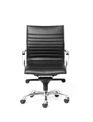 Venice Chair from Ergo Contract Furniture at OfficeAnything.com