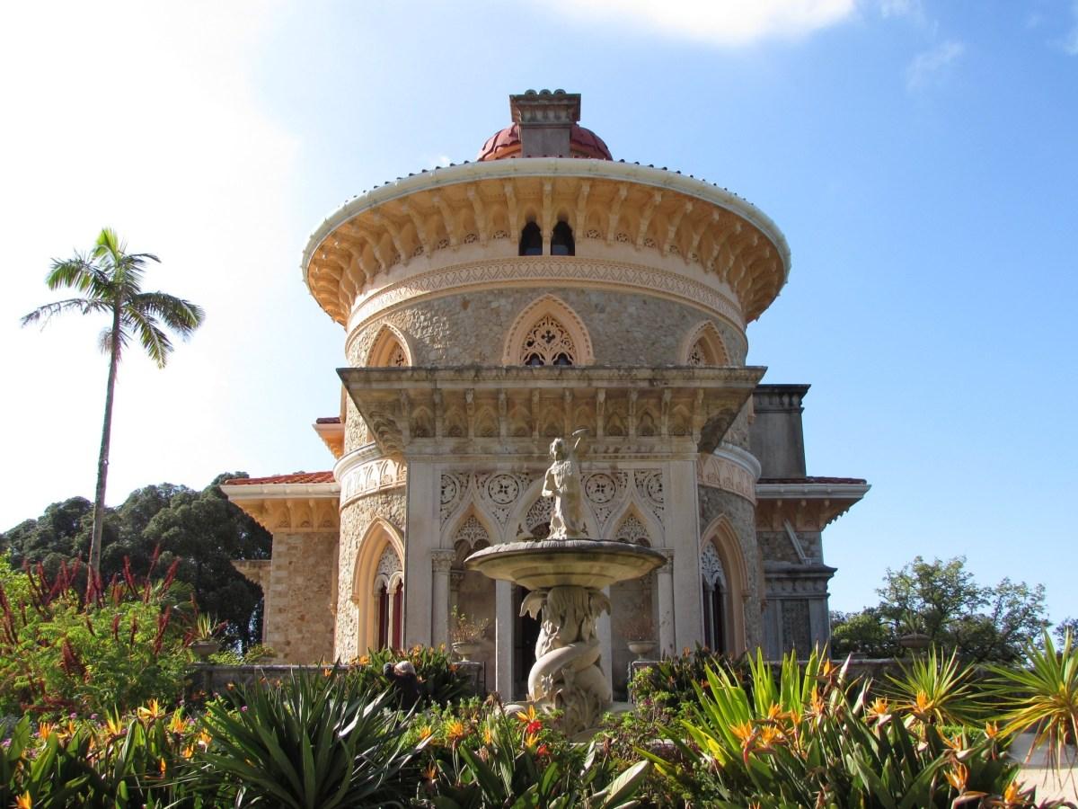 Palácio de Monserrate - Sintra