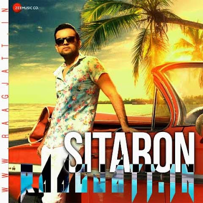Sitaron by Amber lyrics
