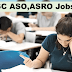 SSSC Recruitment – 904 ASO & ASRO Posts – Apply Now