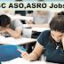 SSSC Recruitment – 904 ASO & ASRO Posts – Apply Now