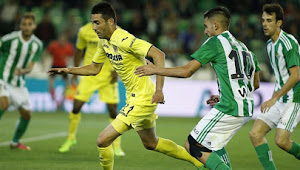 Prediksi Skor Villarreal vs Real Betis 28 September 2019