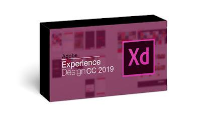 تحميل برنامج أدوبى إكس دى Adobe XD CC 2019 كامل مع التفعيل