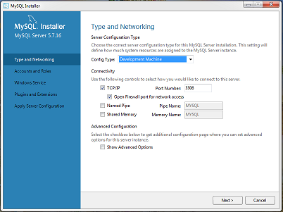 Installing-MySQL-in-Hindi-5