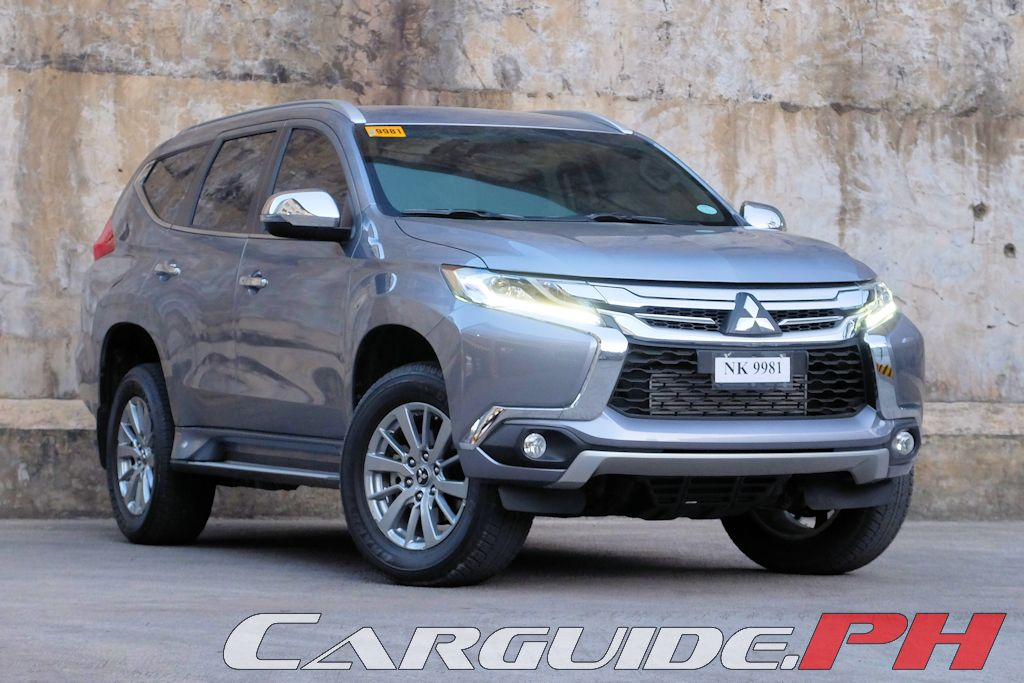 2018 mitsubishi montero limited. brilliant montero midsized suvs are a necessary evil in the philippines not only do they  provide enough space to ferry entire clan but water wading  inside 2018 mitsubishi montero limited