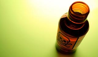 Bagaimana Membuat Rumah Tangga Kebal Racun