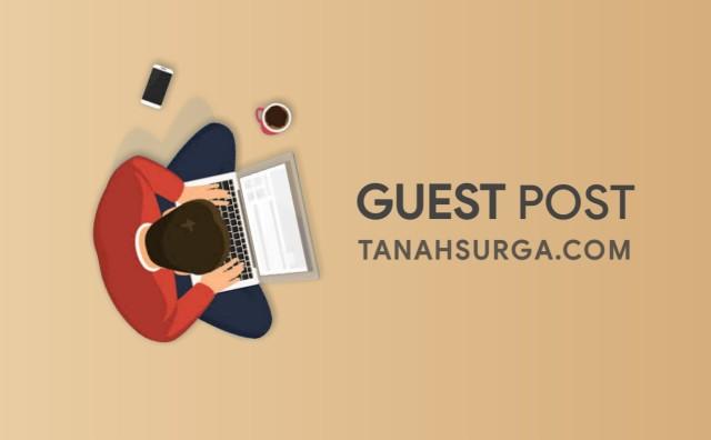 Guest post gratis 2020