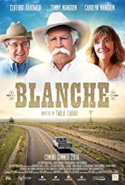 Blanche - Legendado