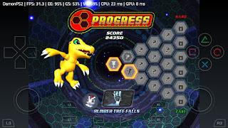 PS2 Damon image screenshot 1 AndroidGamesOcean