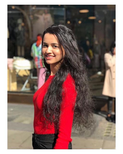 Ankita Chhetri Photos
