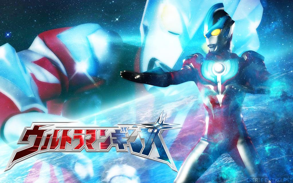 Ultraman ginga sub indo 3gp sub