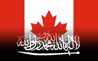 Shahada Canada