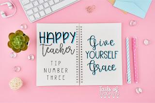 teacher-self-care