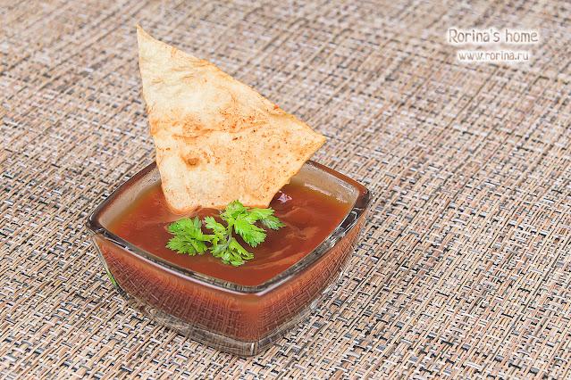 Крекеры из лаваша: домашний рецепт с фото