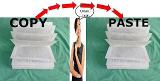 Hacer copy pega en la tarea con Internet y no se dé cuenta tu maestro: trucos