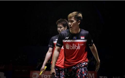 Inilah Live Streaming Thailand Open Kevin Dan Marcus Vs Endo Dan Watanabe 2019