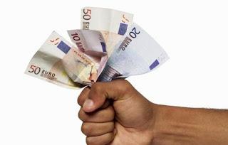 Truffa servizi di recupero crediti