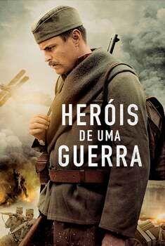 Heróis de uma Guerra Torrent - WEB-DL 720p/1080p Dual Áudio