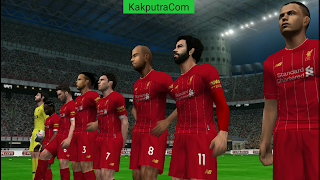 [300MB] PES 2019 PPSSPP ISO Untuk Android | NEW UPDATE | GRAFIK HD (FULL TRANSFER)