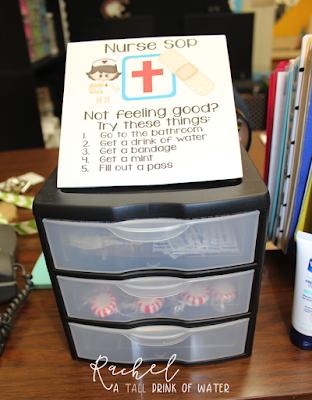 Elementary classroom organization ideas that will save your teacher sanity!