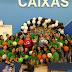 Havan doa 400 bolas para 26 escolas catarinenses