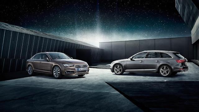 Nuova Audi A4 2016 guida alla scelta
