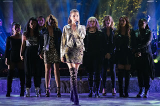 Pitch Perfect 3 - Barden Bellas