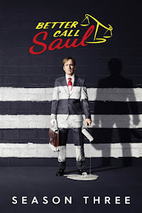 Better Call Saul Poster