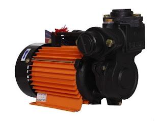 Usha 1Hp Sp Mini Monoblock 2557 Water Pump