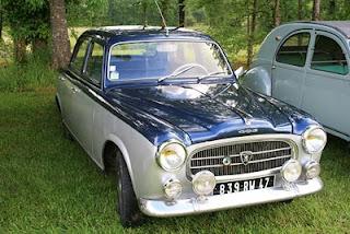 Peugeot tarihçesi