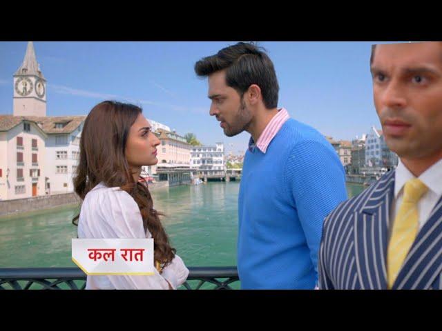 Upcoming Twist : Anurag threatens Prerna to return back in Kasauti Zindagi Kay