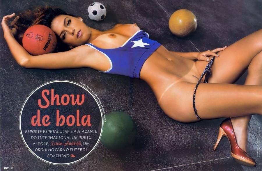 Usa Womens Soccer Team Naked-3253