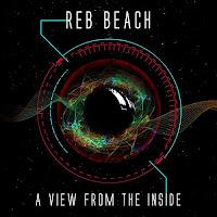 """Ο δίσκος των Reb Beach """"A View From The Inside"""""""