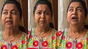 இத்தனை நாள் இல்லாத அளவிற்கு கதறி அழுத ராதிகா சரத்குமார் ! என்ன காரணம் தெரியுமா?