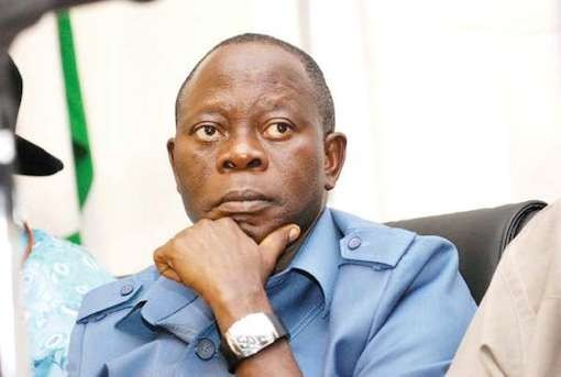 """They want to put air condition on roads"" – Oshiomhole mocks PDP over promises to Nigerians"