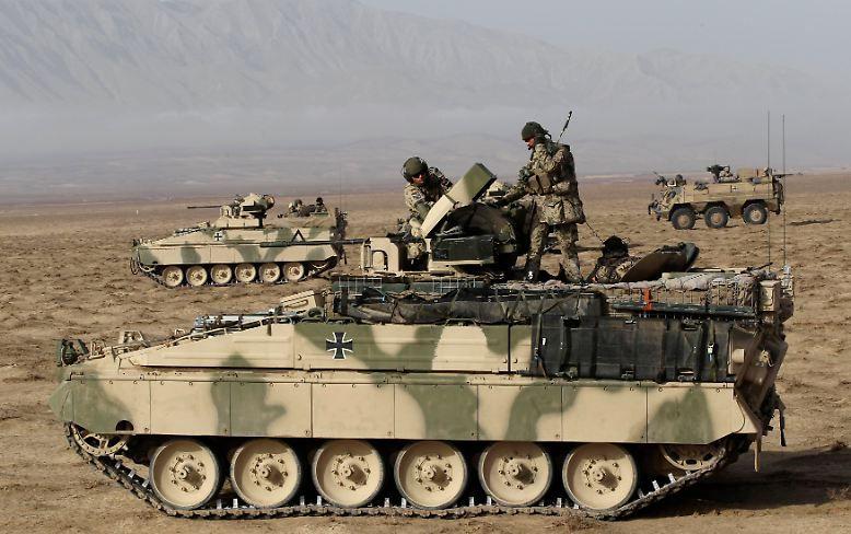 Бойова машина піхоти Marder