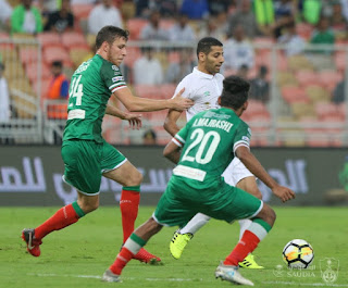 موعد مباراة الاهلي والاتفاق الخميس 16-05-2019 ضمن الدوري السعودي والقنوات الناقلة