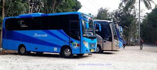 Rental Bus Pariwisata Murah di Semarang