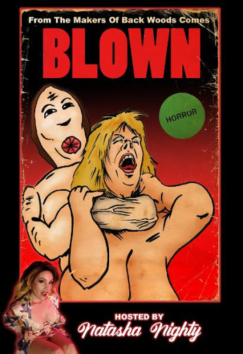 Blown DVD Available Now!!!