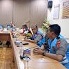 Kabid Propam Polda Sulsel Pimpin Wanjak Hasil Rekmin Peserta PAG TA 2019