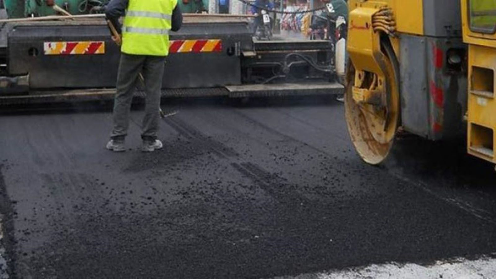 Εργασίες ασφαλτόστρωσης στην Ξάνθη – Ποιοι δρόμοι κλείνουν