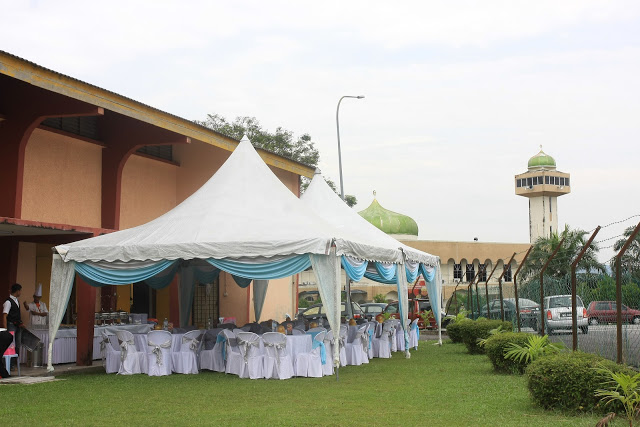 outdoor cheap wedding package