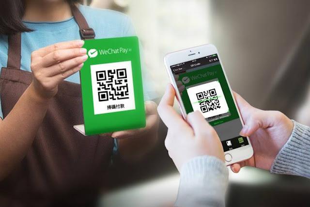 Gelaran Buruk Diberi Kepada Aplikasi WeChat. Ramai Tak Tahu Fungsi Sebenar Disebaliknya