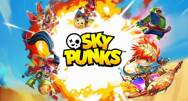 Sky Punks Android